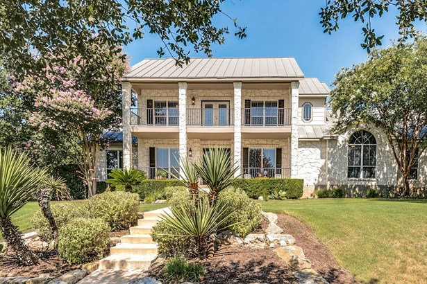 428   Cordillera Trace , Boerne, TX - USA (photo 5)