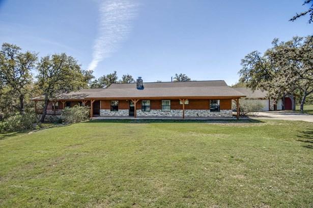 105  Cliffwood , Canyon Lake, TX - USA (photo 1)