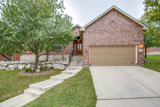 25627  Santolina , San Antonio, TX - USA (photo 2)