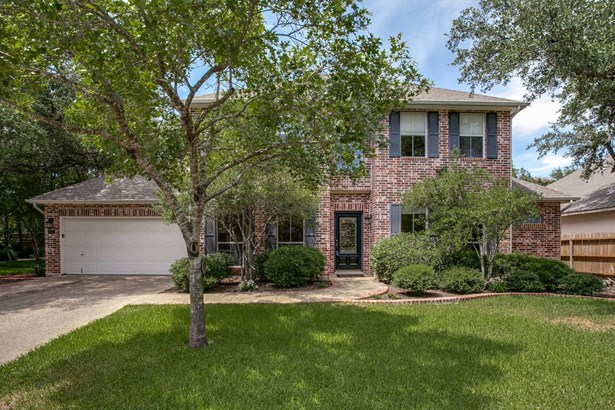 2323  Buroak Rdg , San Antonio, TX - USA (photo 1)