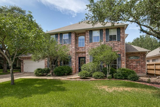 2323  Buroak Rdg , San Antonio, TX - USA (photo 2)