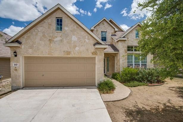 143  Brook Stone , Cibolo, TX - USA (photo 2)