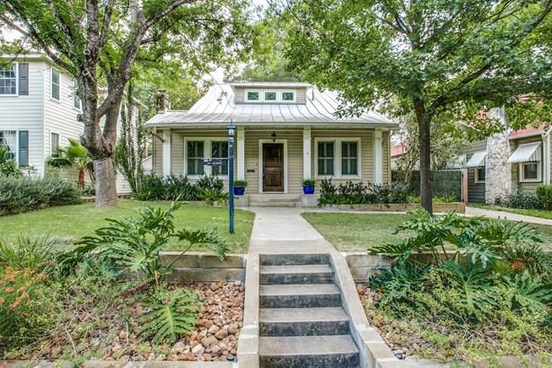 343  Wildrose Ave , Alamo Heights, TX - USA (photo 1)