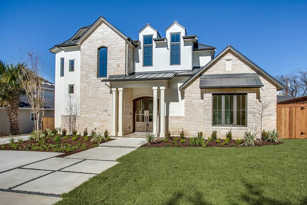 135  Canterbury Hill Street , San Antonio, TX - USA (photo 2)
