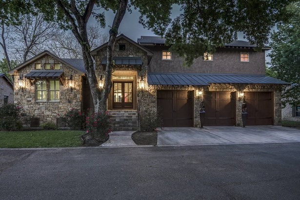 525  Vista Del Rio , New Braunfels, TX - USA (photo 1)