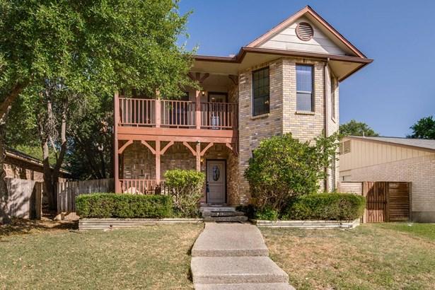 13415  Marceline , San Antonio, TX - USA (photo 1)