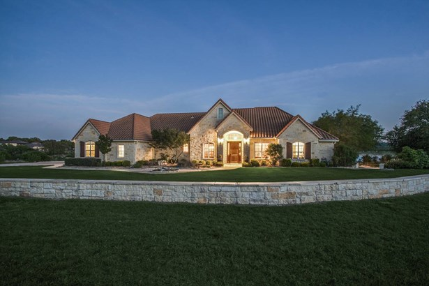 721  Pacific Place , Spring Branch, TX - USA (photo 1)