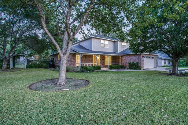 7604  Linklea , San Antonio, TX - USA (photo 2)