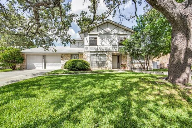 5815  Sun Country Street , San Antonio, TX - USA (photo 1)