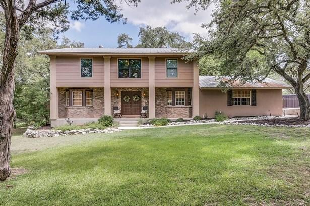 5357  Honeysuckle Branch , Bulverde, TX - USA (photo 1)