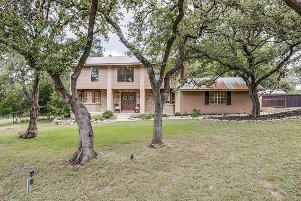 5357  Honeysuckle Branch , Bulverde, TX - USA (photo 2)