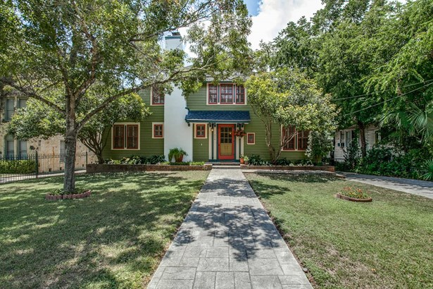 406 E. Huisache Ave. , San Antonio, TX - USA (photo 1)