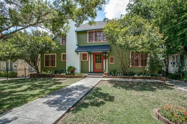 406 E. Huisache Ave. , San Antonio, TX - USA (photo 2)