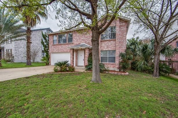 11594  Rousseau St. , San Antonio, TX - USA (photo 2)