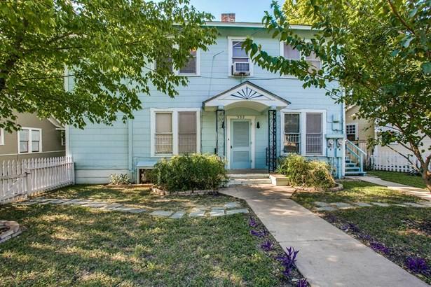 502 E. Mulberry Ave , San Antonio, TX - USA (photo 1)