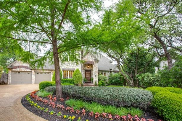 1749  Fox Tree Lane , San Antonio, TX - USA (photo 1)
