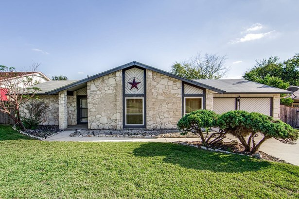5722  Sun Ridge Dr. , San Antonio, TX - USA (photo 1)