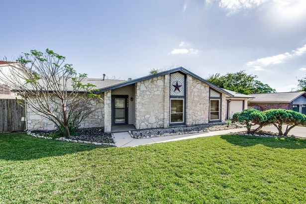 5722  Sun Ridge Dr. , San Antonio, TX - USA (photo 2)