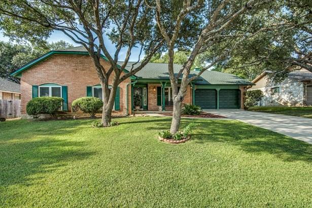 3114  Old Ranch Rd , San Antonio, TX - USA (photo 1)
