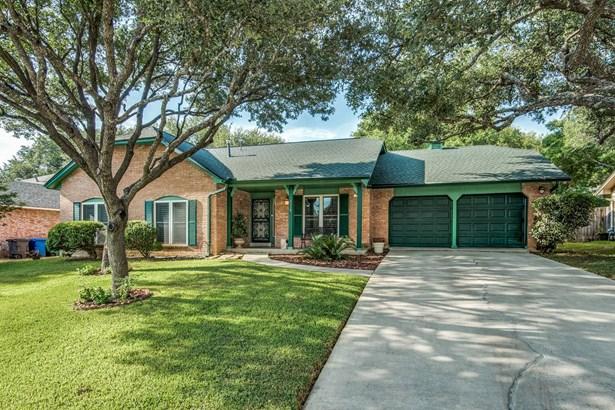 3114  Old Ranch Rd , San Antonio, TX - USA (photo 2)