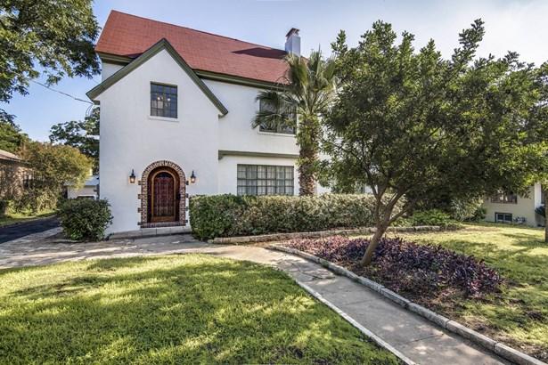 127 E. Mistletoe , San Antonio, TX - USA (photo 1)