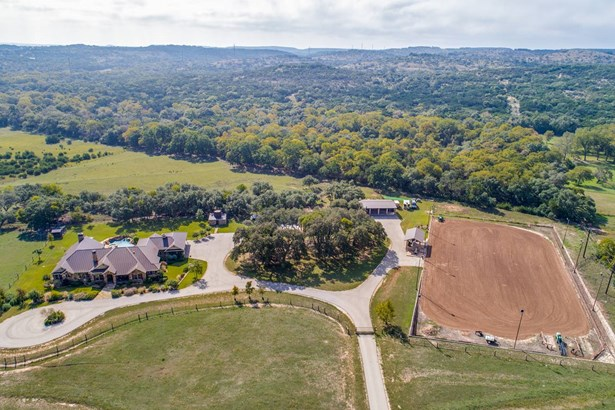 1881  Upper Balcones Rd , Boerne, TX - USA (photo 3)