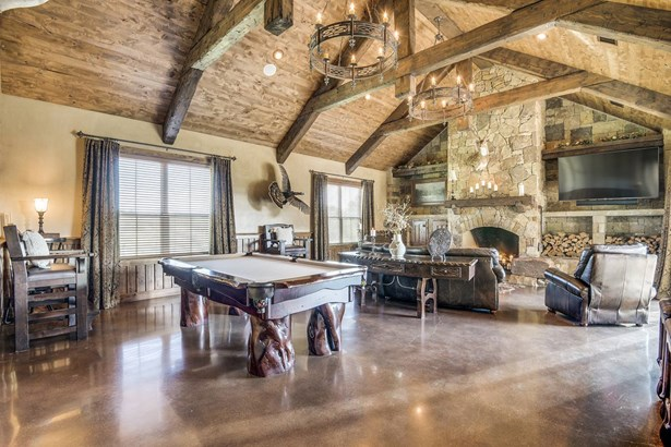 1881  Upper Balcones Rd , Boerne, TX - USA (photo 4)