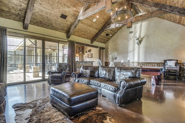 1881  Upper Balcones Rd , Boerne, TX - USA (photo 5)