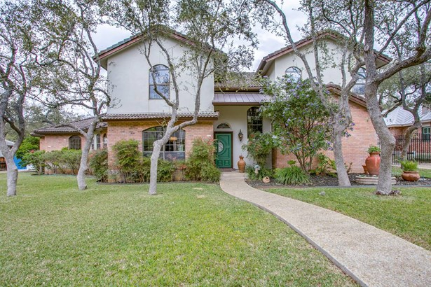 507  Bluffwood Drive , San Antonio, TX - USA (photo 1)