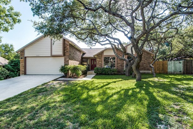 8814  Rustling Meadows , San Antonio, TX - USA (photo 1)