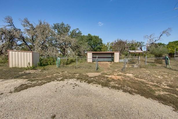 12741  Flat Rock Creek Road , Comfort, TX - USA (photo 3)