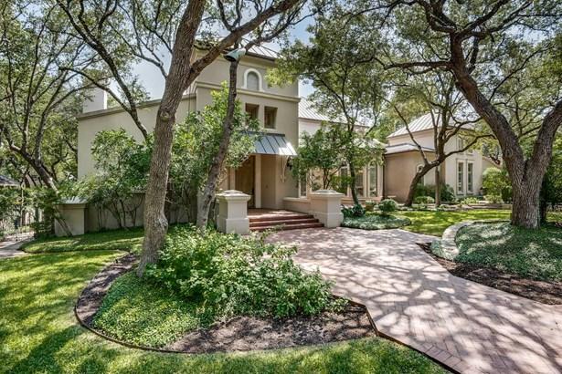11807  Elmscourt , San Antonio, TX - USA (photo 1)