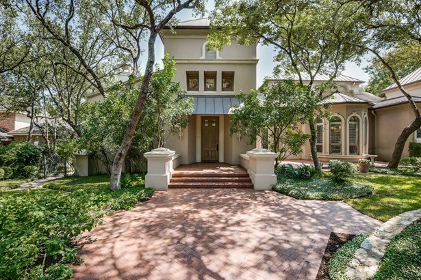 11807  Elmscourt , San Antonio, TX - USA (photo 2)