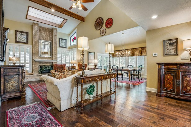 7733  Terra Manor , Boerne, TX - USA (photo 4)