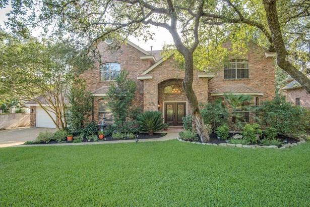 25  Inwood Manor , San Antonio, TX - USA (photo 1)