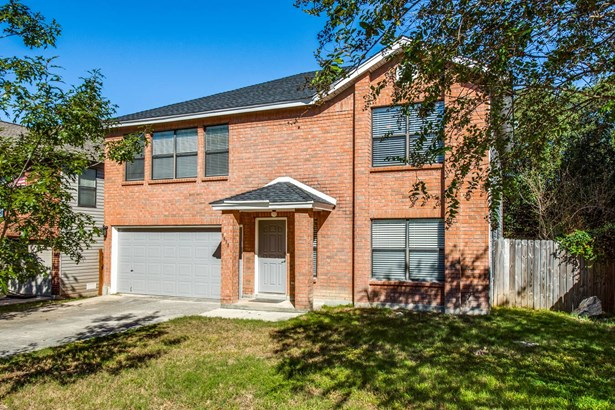 9938  Stonefield Pl , San Antonio, TX - USA (photo 1)