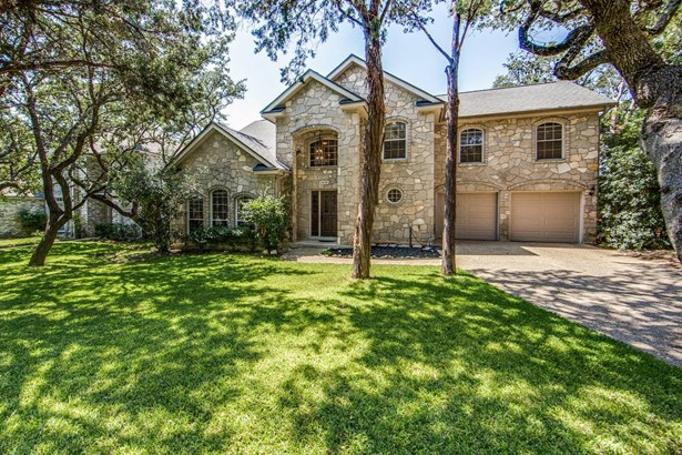 2618  Inwood View Dr. , San Antonio, TX - USA (photo 2)