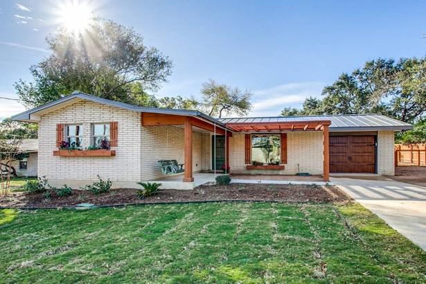 209  Oak Park Drive , Boerne, TX - USA (photo 1)