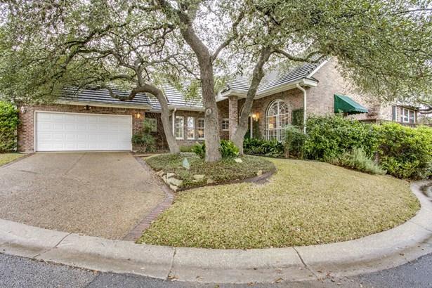 2  Villa Verde , San Antonio, TX - USA (photo 2)
