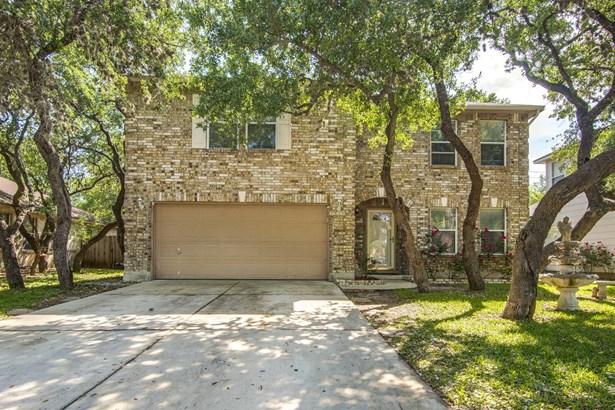 8538   Braun Knoll , San Antonio, TX - USA (photo 1)