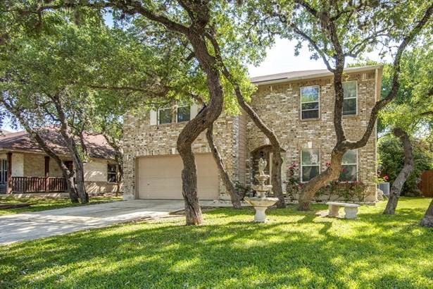 8538   Braun Knoll , San Antonio, TX - USA (photo 2)