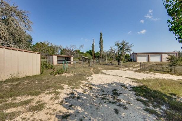 12741  Flat Rock Creek Road , Comfort, TX - USA (photo 4)