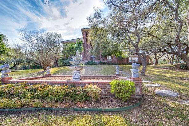 2922  Kingsford Lane , San Antonio, TX - USA (photo 3)