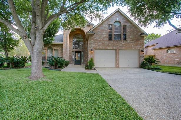 13414  Star Heights Dr. , San Antonio, TX - USA (photo 1)