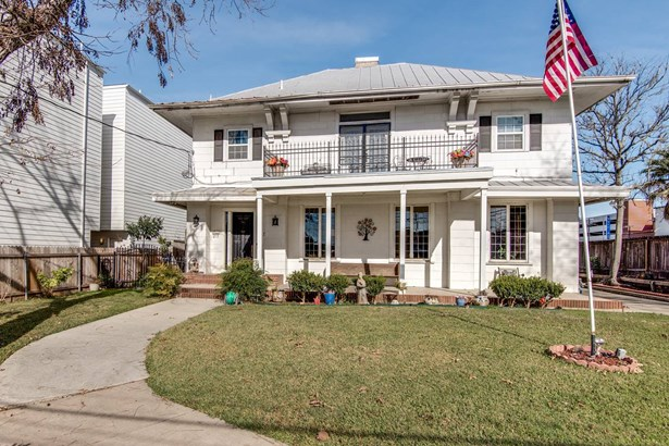 215 W. Laurel , San Antonio, TX - USA (photo 1)
