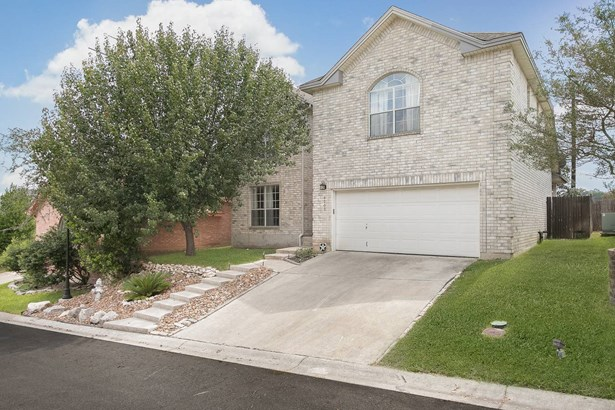 6702  Morning Shadow Lane , San Antonio, TX - USA (photo 3)