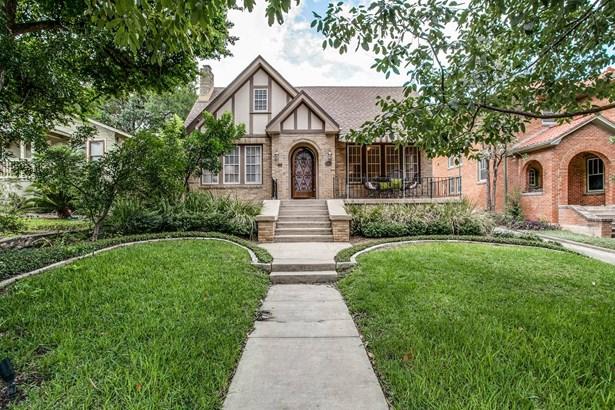 347 E. Huisache , San Antonio, TX - USA (photo 1)