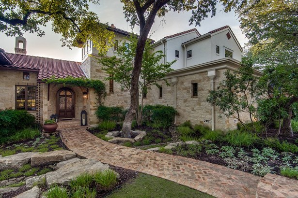 121  Turnberry Way , San Antonio, TX - USA (photo 1)