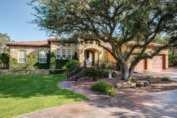 507  Lakeview , New Braunfels, TX - USA (photo 2)