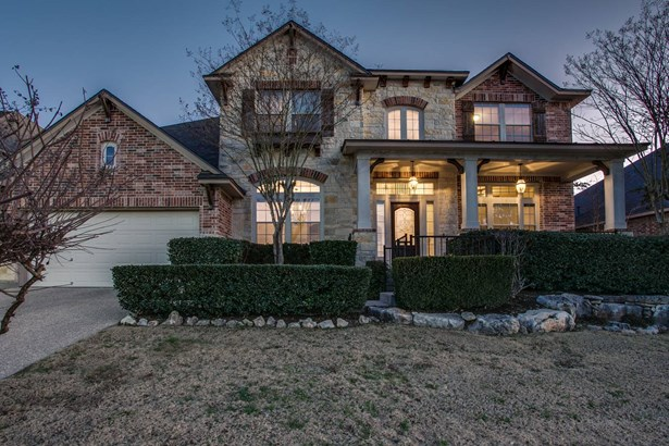 3438  Condalia Court , San Antonio, TX - USA (photo 1)